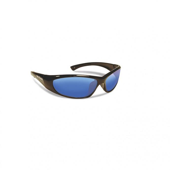 FLYING FISHERMAN FLUKE Black / Blue Mirror